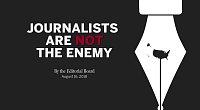 Iniciativa proti cílenému podkopávání médií.