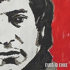 James Dean Bradfield: Even In Exile