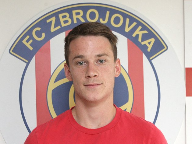 Jan Sýkora z Brna.