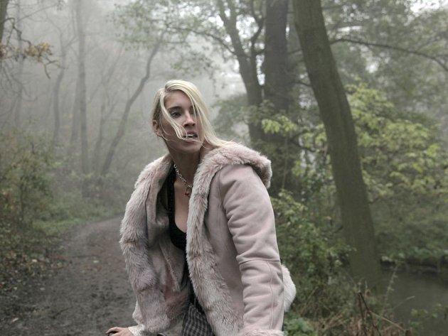 Záblesky chladné neděle, český film, pod nímž je podepsána tvůrčí i manželská dvojice režisér Ivan Pokorný a spisovatelka a scenáristka Iva Procházková, má premiéru 8. listopadu.