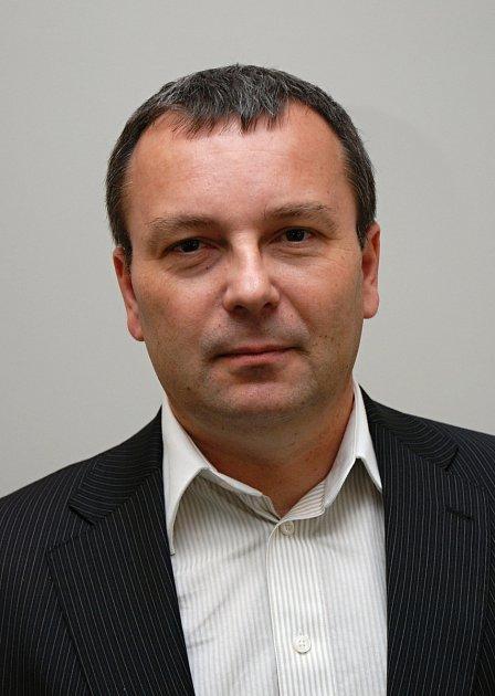 Milan Káňa, tiskový mluvčí Kooperativa