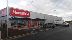 Prodejna Mountfieldu
