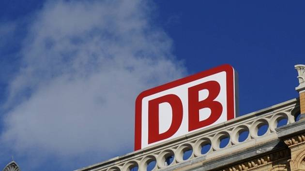 Deutsche Bahn (DB). Ilustrační foto.