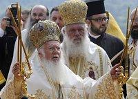 Patriarcha Bartoloměj I.