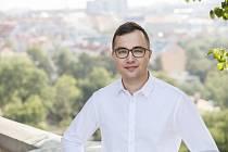 Právník Lukáš Zelený