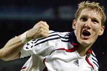 Německý fotbalový reprezentant Bastian Schweinsteiger má lymskou boreliózu.