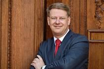 Tomáš Prouza, prezident Svazu obchodu a cestovního ruchu