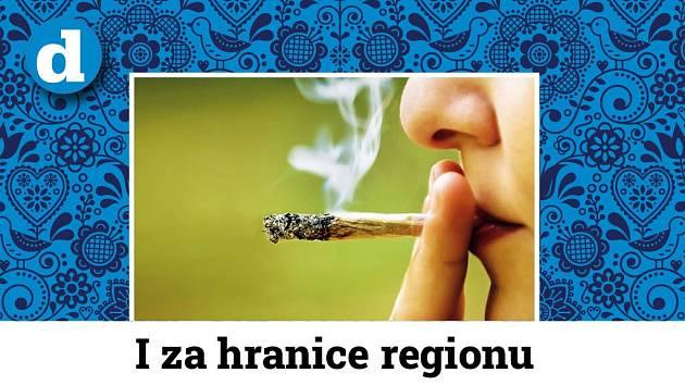 Marihuana.