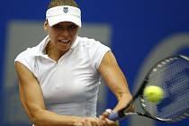 Ruska Věra Zvonarevová si úspěchem na turnaji v Linci zajistila účast na Turnaji mistryň.