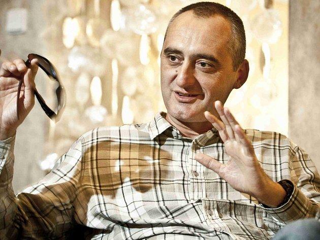 Goran Tomaševič