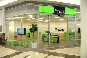 Air Bank. Ilustrační foto.