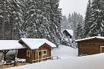 Sníh zasypal Slovensko
