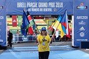 Birell GRAND PRIX Prahafoto CPA