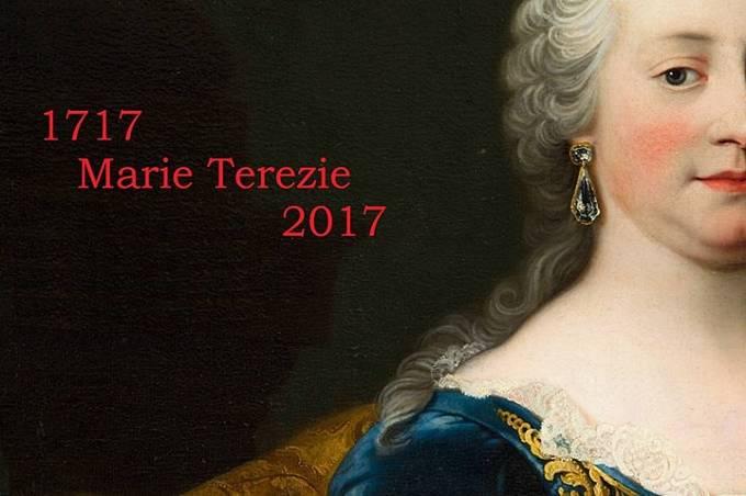 Císařovna Marie Terezie - 300 let od narození