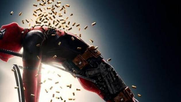 Deadpool 2: půlnoční premiéra