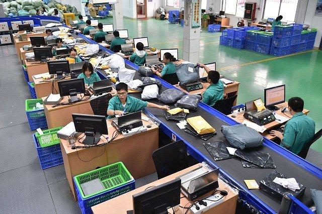 Zaměstnanci