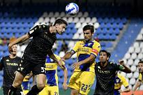 Černozlaté dresy Venezia FC jsou hned podle několika médií těmi nejhezčími v Serii A.