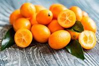 Kumkvaty neboli zlaté mandarinky