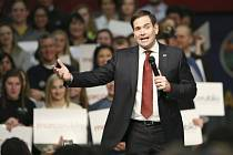 Americký senátor Marco Rubio