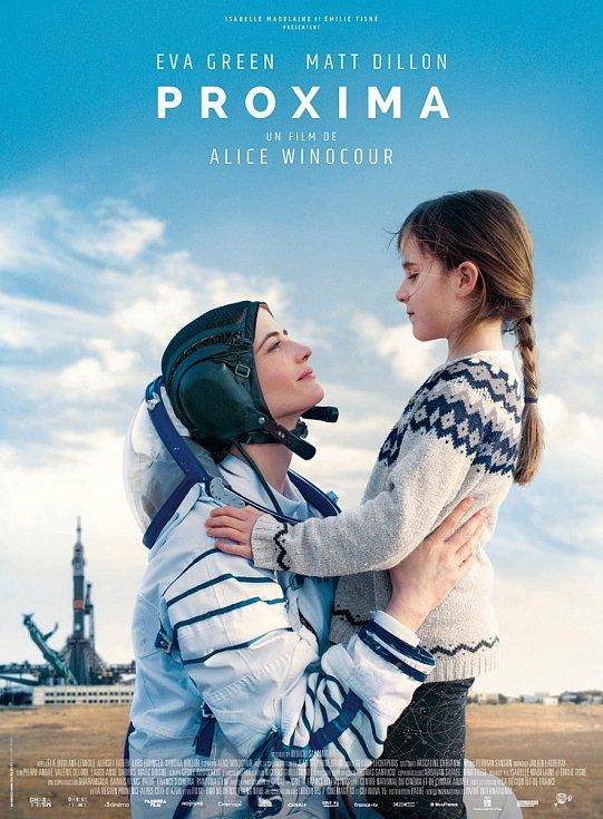 O roli v dramatu Proxima měla velký zájem i Diane Kruger, ale režisérka Alice Winocour dala přednost Evě.