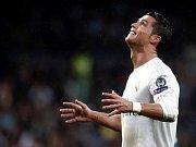 Cristiano Ronaldo se zasloužil o postup Realu Madrid do semifinále Ligy mistrů