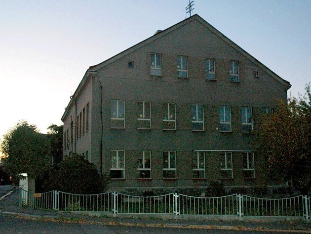Křesťanská základní a mateřská škola J.A. Komenského v Libereci.