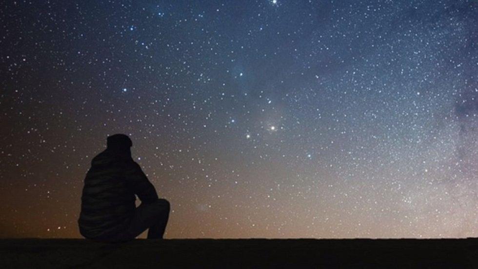 Věčná otázka lidstva: jsme ve vesmíru sami?