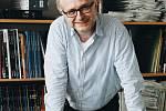 Ondřej Müller, programový ředitel beletrie v nakladatelství Albatros Media