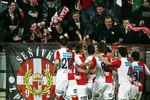 Bohemians - Slavia
