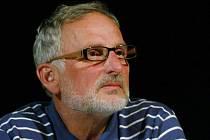 Prezidentem Divadelních Luhačovic je herec Miroslav Mejzlík.