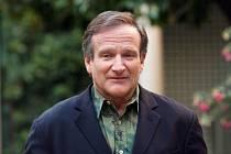 Herec Robin Williams