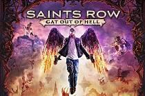 Počítačová hra Saints Row: Gat Out of Hell.