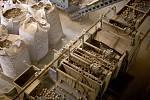 Smažených brambůrek ve Strážnici vyrobí 16 tun.