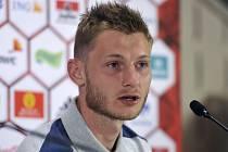 Jakub Brabec.