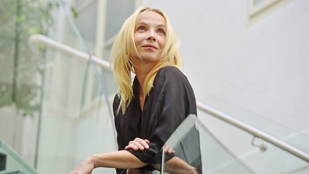 Jana Plodková.