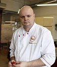 Kuchař Vladimír Palička