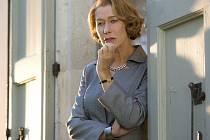 Ve filmu Láska na kari potkáme Helen Mirrenovou.