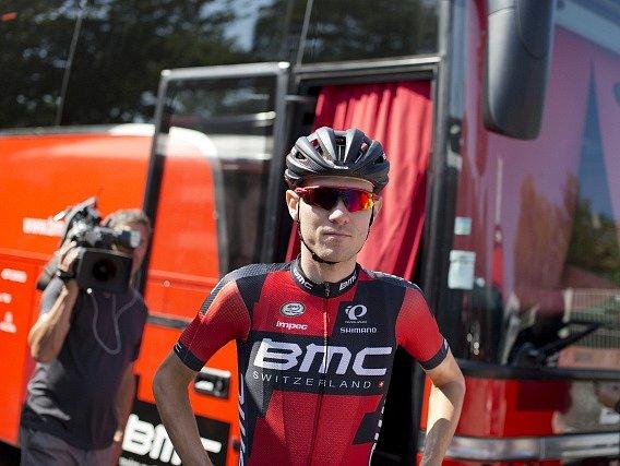 Tour přišla v posledním týdnu o špičkového jezdce. Tejay van Garderen vzdal