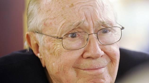 Theodore Van Kirk.