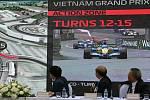 Velká cena Vietnamu F1