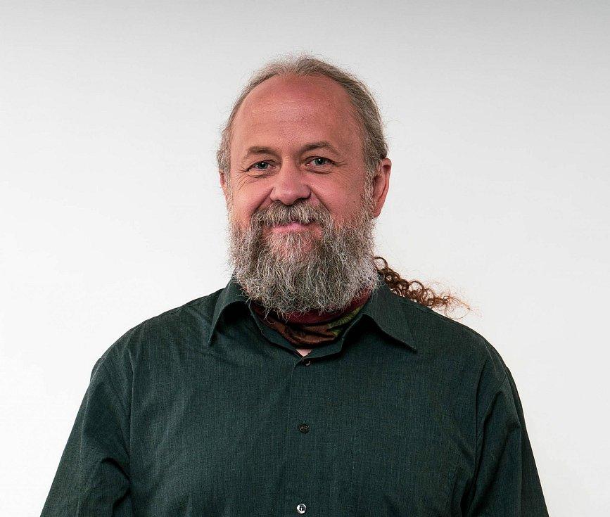Senátor Marek Ošťádal (Piráti a Starostové)