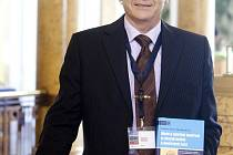 prof. MUDr. Vladimír Teplan, DrSc.