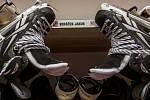 MS v hokeji: Češi mají k dispozici luxusní kabinu