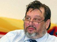 Milan Jančík starosta Prahy 5