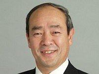 Hiruhito Morishima, šéf Olympus Medical Systems