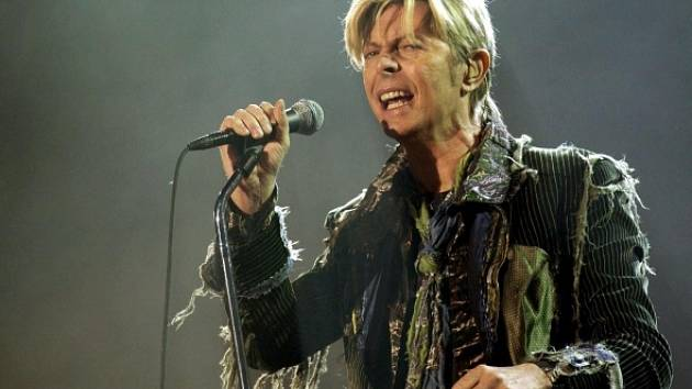 Mnoho Tvari Davida Bowieho Poznejte Magicky Svet Vlivneho Umelce