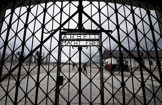 Koncentrační tábor Dachau byl založen vroce 1933