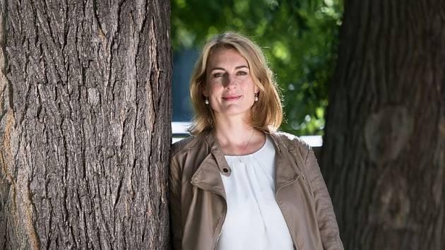 Magdalena Davis