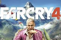 Počítačová hra Far Cry 4.