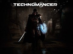 Počítačová hra The Technomancer.